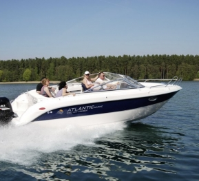 фото Atlantic Marine Day Cruiser 690